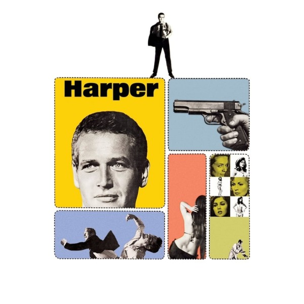 O Caçador de Aventuras - 1966