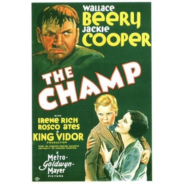O Campeão - 1931