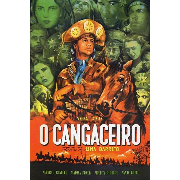 O Cangaceiro - 1953