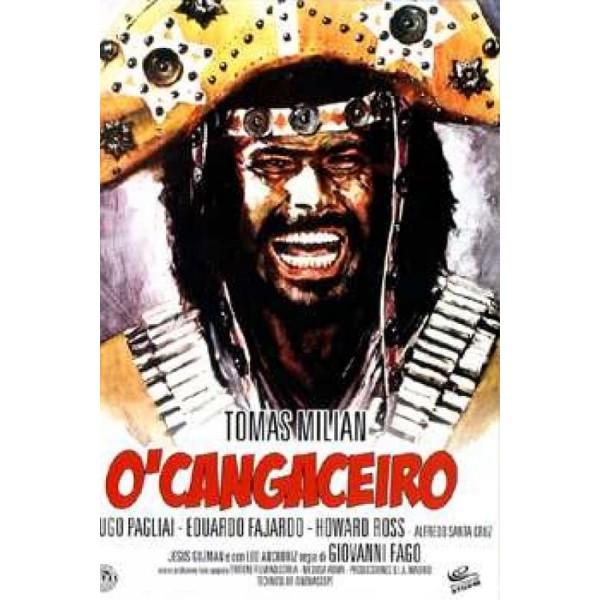 O Cangaceiro - 1969