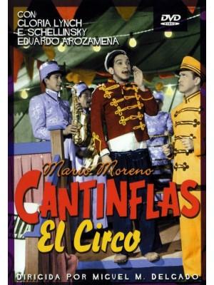 O Circo - 1943