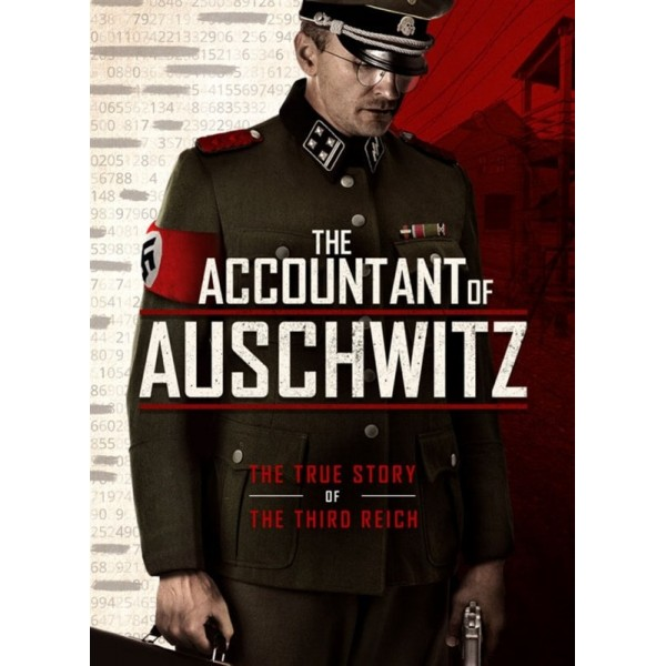 O Contador de Auschwitz - 2018