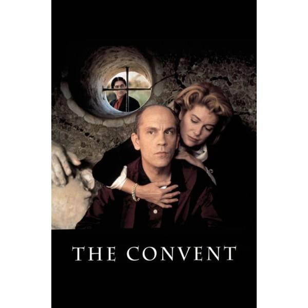 O Convento - 1995