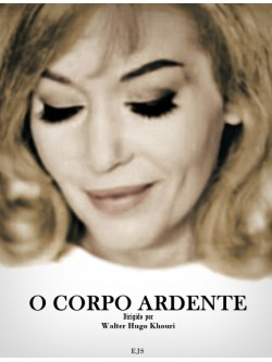 O Corpo Ardente - 1966