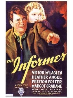 O Delator - 1935