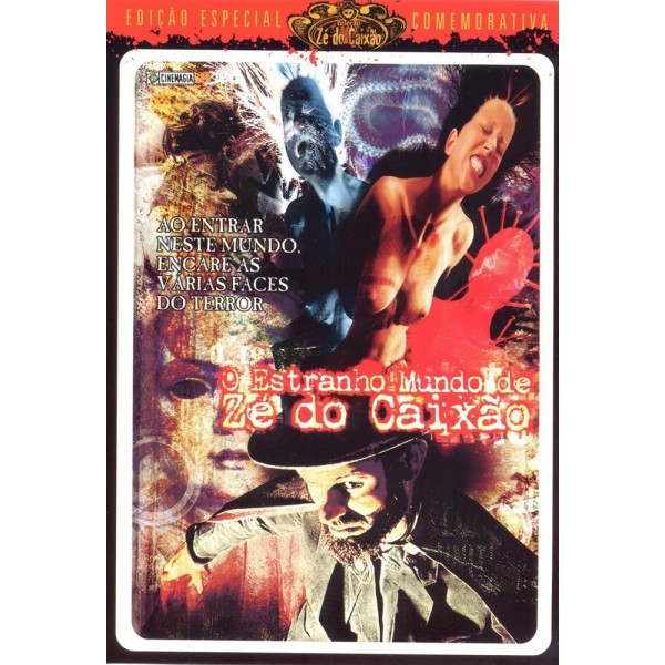 O Estranho Mundo de Zé do Caixão - 1968