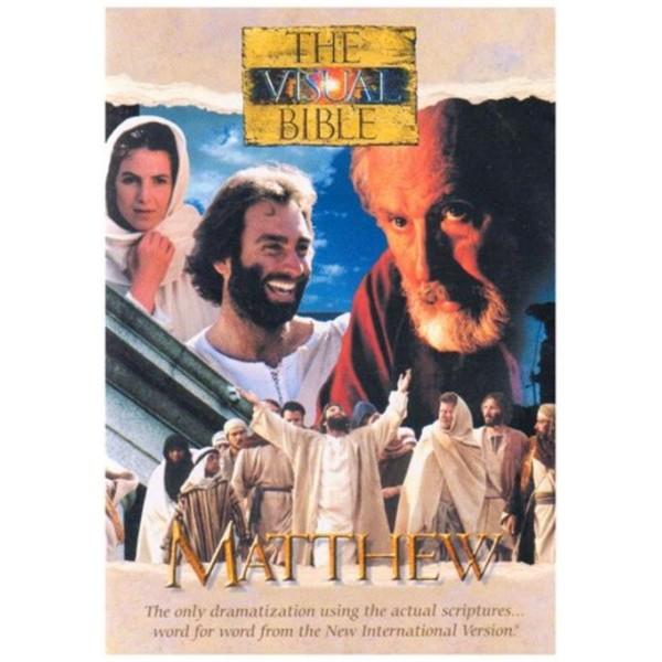 O Evangelho de Mateus - 1993