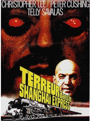 O Expresso do Horror | Expresso do Terror - 1973