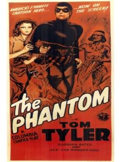 O Fantasma - 1943 - Duplo