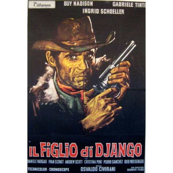 O Filho de Django - 1967