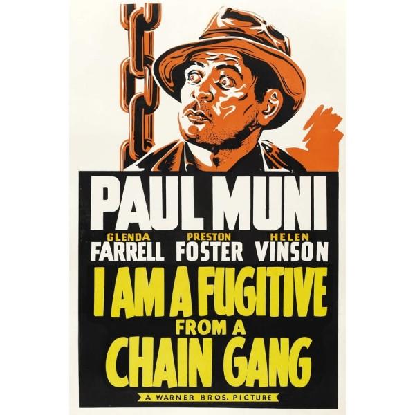 O Fugitivo - 1932