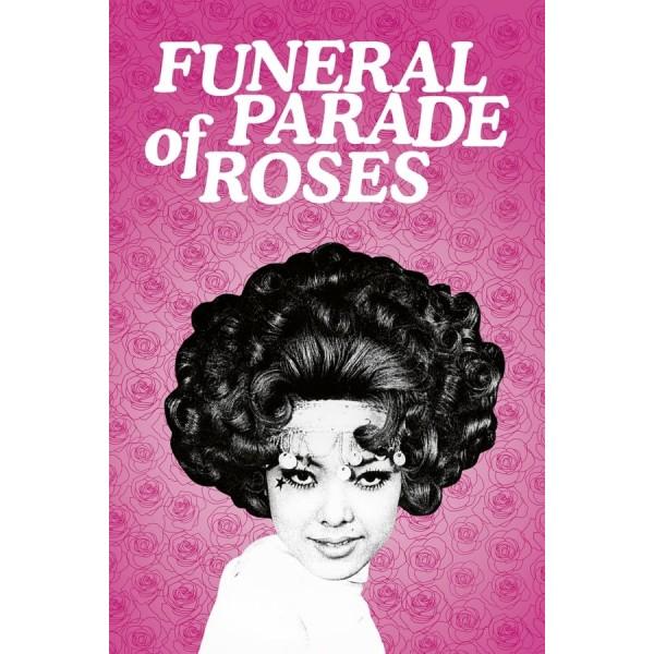 O Funeral das Rosas - 1969