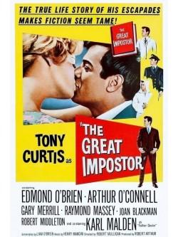 O Grande Impostor - 1960