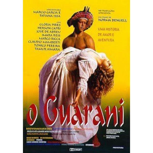 O Guarani - 1996