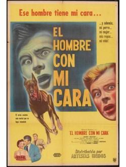 O Homem com meu Rosto - 1951