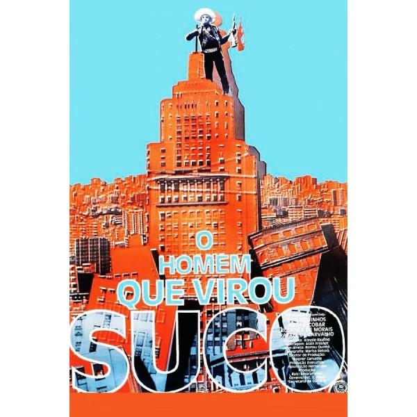 O Homem que Virou Suco - 1980