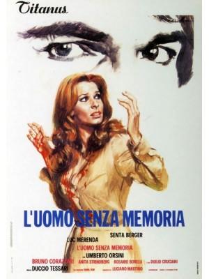 Homem Sem Memória - 1974
