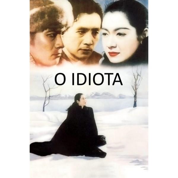 O Idiota - 1951