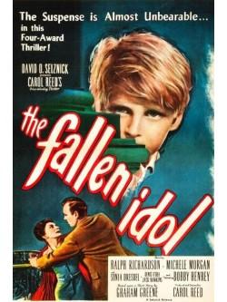 O Ídolo Caído - 1948