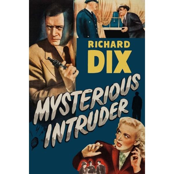 O Intruso Misterioso - 1946
