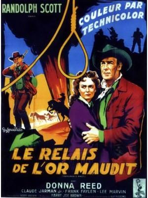 O Laço do Carrasco - 1952