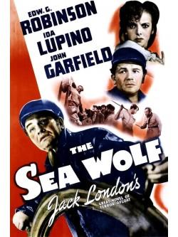 O Lobo do Mar - 1941