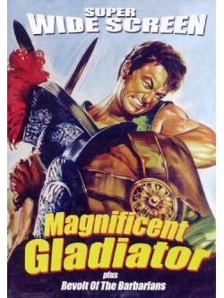 O Magnifico Gladiador - 1964