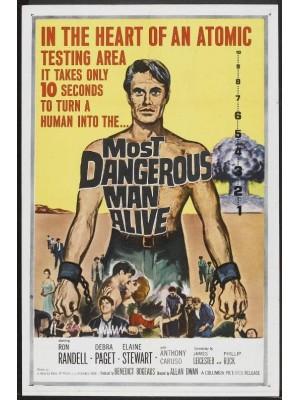 O Mais Perigoso dos Homens - 1961