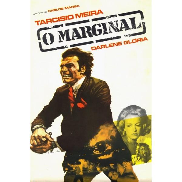 O Marginal - 1974