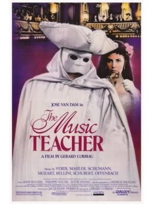 O Mestre da Música - 1988