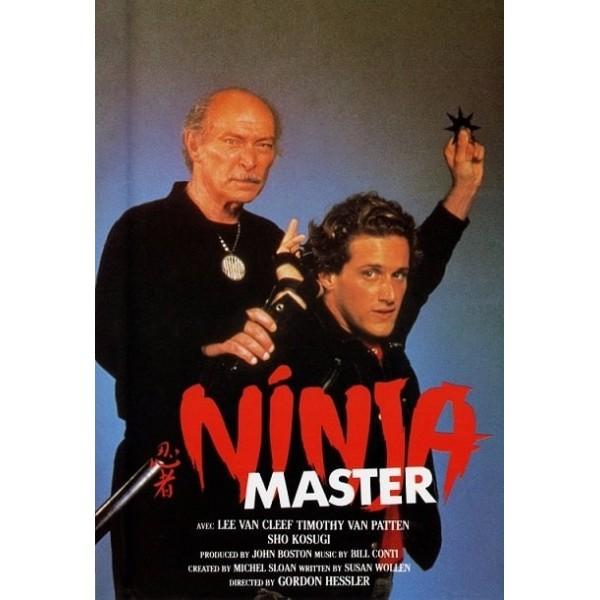 O Mestre Ninja | O Mestre - 1984