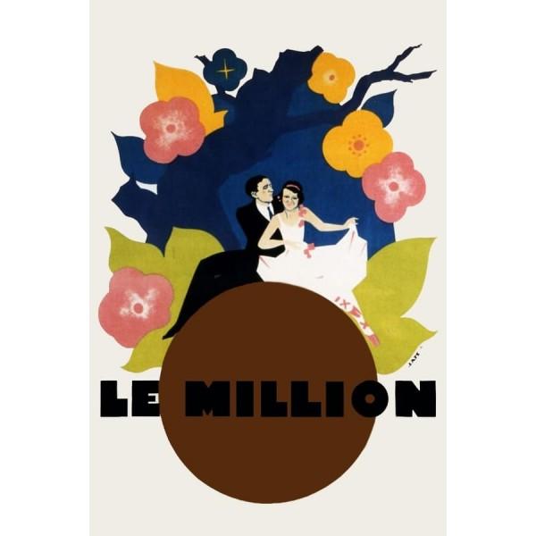 O Milhão - 1931