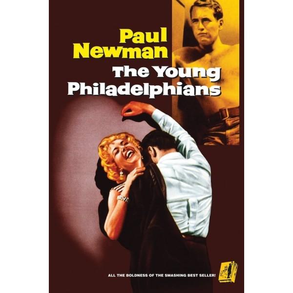 O Moço de Filadélfia - 1959