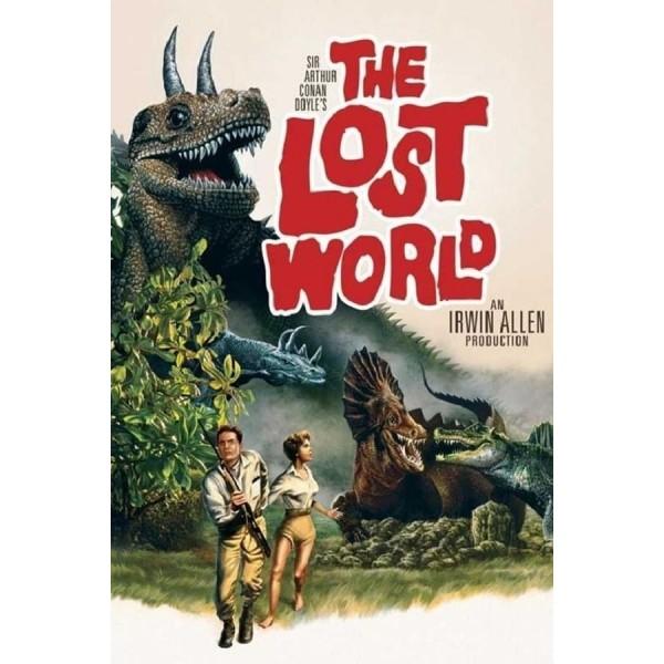 O Mundo Perdido - 1960