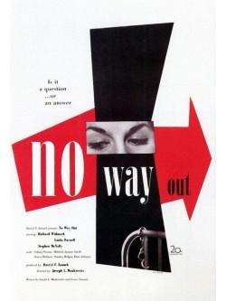 O Ódio é Cego - 1950