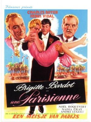 O Príncipe e a Parisiense - 1957