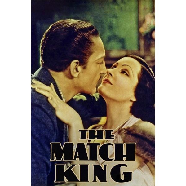O Rei do Fósforo - 1932