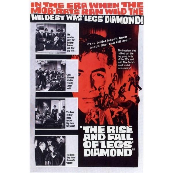 O Rei dos Facínoras - 1960