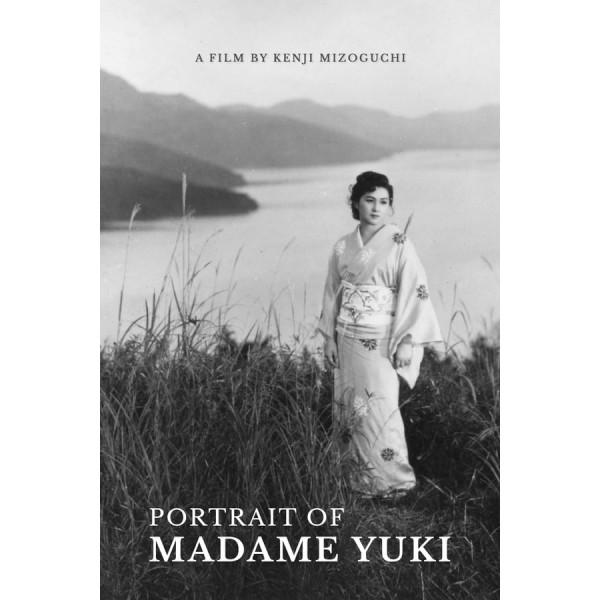 O Retrato da Senhora Yuki - 1950