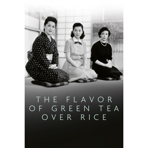 O Sabor do Chá Verde Sobre o Arroz - 1952