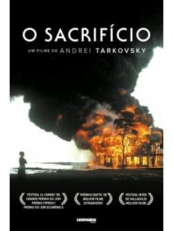 O Sacrifício - 1986