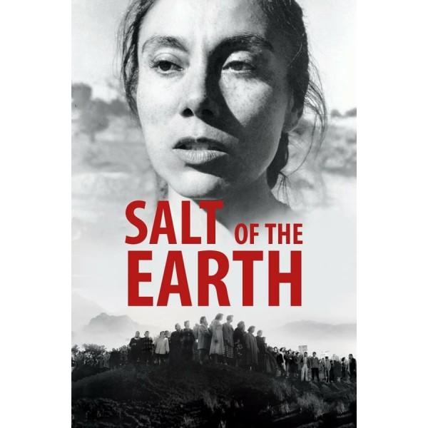 O Sal da Terra - 1954
