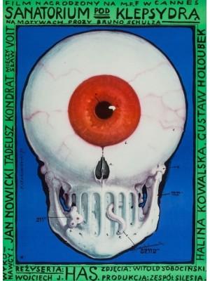 O Sanatório | O Sanatório da Clepsidra - 1973