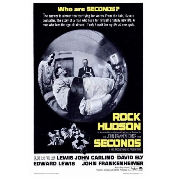 O Segundo Rosto - 1966