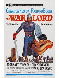 O Senhor da Guerra - 1965