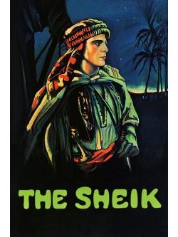 O Sheik | Paixão de Bárbaro - 1921