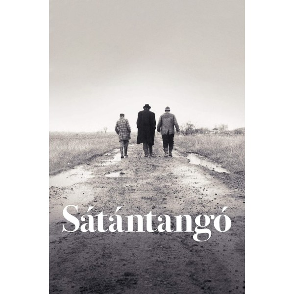 O Tango de Satã - 1994