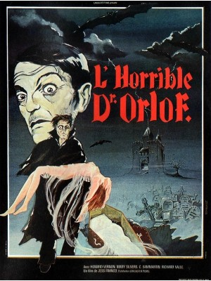 O Terrível Dr. Orloff - 1962