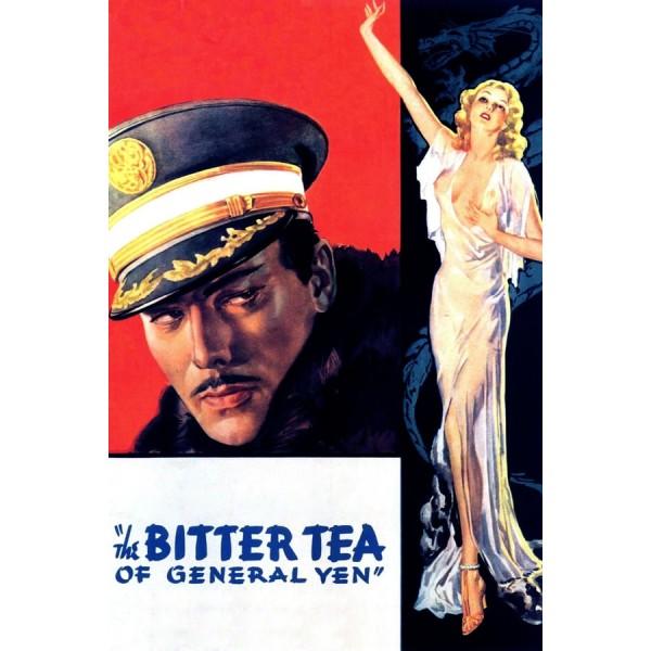 O Último Chá do General Yen - 1932