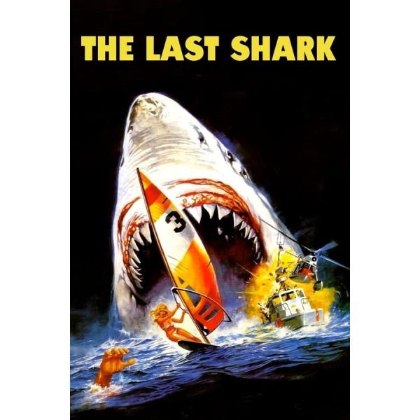 O Último Tubarão - 1981